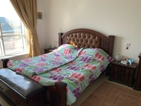 Used Master bed room furniture set in Dubai, UAE