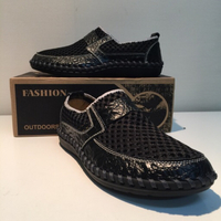 Used Summer fashion shoes for man 43 in Dubai, UAE