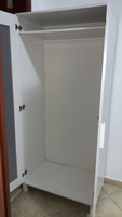 Used IKEA BRIMNES WARDROBE  in Dubai, UAE