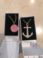 Used 2 for 1 Coach necklace  in Dubai, UAE