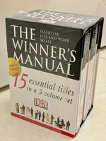 Used The Winners Manual in Dubai, UAE