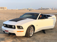 Used Mustang 2006 1 year have molkiya in Dubai, UAE