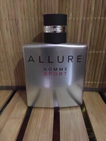 Used Allure home sport Chanel tester in Dubai, UAE