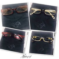 Used 2 Luca Reading Glass Unisex  ❤️ in Dubai, UAE
