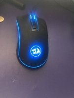 Used Red dragon gaming mouse  in Dubai, UAE