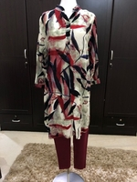 Used Long shirt with trousers21 in Dubai, UAE