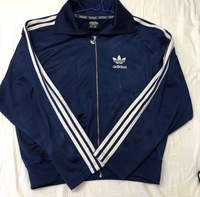 Used ADIDAS JACKET in Dubai, UAE