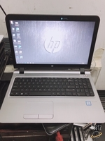 Used Hp pro book 450 G3 in Dubai, UAE