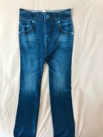 Used Perfect jeans leggings blue  in Dubai, UAE