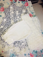 Used BRAND NEW Readymade Ladies suit for 170! in Dubai, UAE