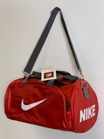 Used Brand new nike gym duffle bag in Dubai, UAE