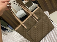 Used Michael Kors Bag small tote like new in Dubai, UAE