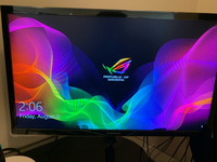 Used 21.5 Inch Samsung Gaming Monitor  in Dubai, UAE