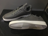 Used Spanning men's shoes size 43, new in Dubai, UAE
