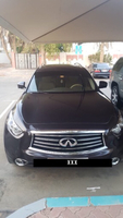 Used Infiniti QX70 - 2016 Model in Dubai, UAE