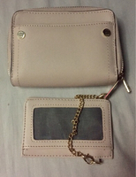 Used Caprisa Nude wallet in Dubai, UAE
