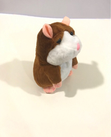 Used NEW Talking Hamster Toy  in Dubai, UAE