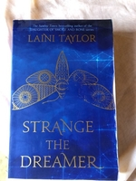 Used Stranger The Dreamer by Laini Taylor  in Dubai, UAE