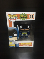 Used Funko Pop - Batman (Adam West) in Dubai, UAE
