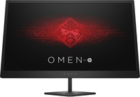 Used HP Omen 24.5 inch LED Backlit Monitor  in Dubai, UAE