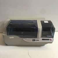 Card printer solution