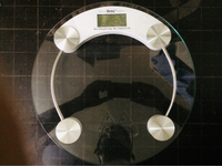 Used Weight Scale HTC. New in Dubai, UAE
