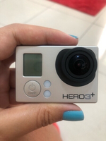Used Go Pro Hero 3+  in Dubai, UAE