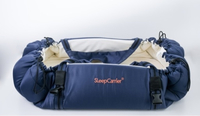 Used Najell sleep carrier baby best in Dubai, UAE