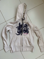Used Hoodie jacket size s/m in Dubai, UAE