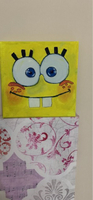 Used A spongebob painting  in Dubai, UAE