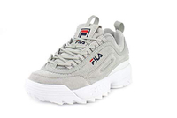 Used New fila shoes class A (size 36 to 41) in Dubai, UAE