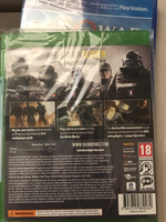 Used Tom Clancy Rainbow siege Xbox  in Dubai, UAE