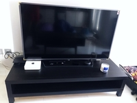 Used TV CONSOLE AND COFFEE TABLE in Dubai, UAE