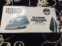 Used Steam Iron in Dubai, UAE