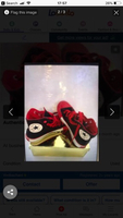 Used Eur35 uk3 authentic converse  in Dubai, UAE