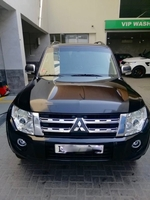 Used Mitsubishi Pajero 2012 in Dubai, UAE