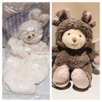 Used Sweet Ziggy mouse & cuddle Baby rug in Dubai, UAE