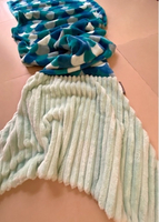 Used Mermaid blanket  in Dubai, UAE