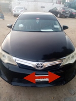 Used Toyota Camry 2014 Full Option For Sale in Dubai, UAE