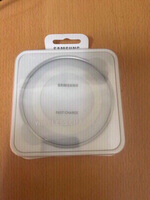Used SAMSUNG ORIGINAL FAST WIRELESS CHARGER in Dubai, UAE