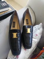 Used BRANDNEW  BALLY LEATHER SHOES..SIZE40.. in Dubai, UAE