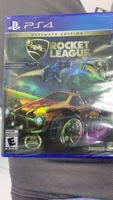 Used PS4 rocket league  in Dubai, UAE