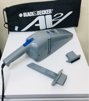 Used Black & Decker Auto Vacuum in Dubai, UAE
