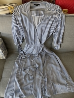 Used Maxi dress size M/L new without tags in Dubai, UAE
