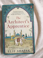 Used The architects apprentice book  in Dubai, UAE