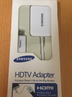 Used SAMASUNG HDTV ADAPTER in Dubai, UAE