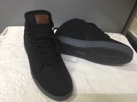 Used Spanning men's shoes size 44 new in Dubai, UAE