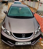 Used Honda Civic 2015  in Dubai, UAE