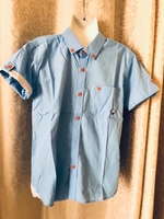 Used Men's shirt size L in Dubai, UAE