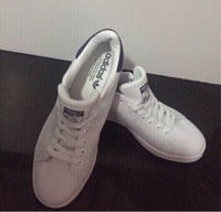 Used Adidas Stan Smith size 43, new in Dubai, UAE